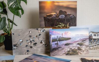 Fine Art Prints // Alu-Platten – Naturfotografie